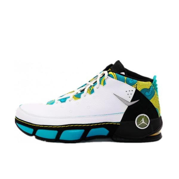 Jordan CP3.I