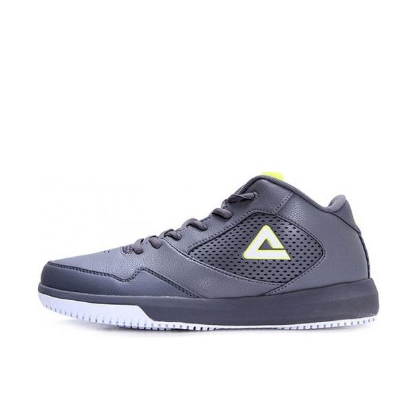匹克 减震篮球鞋 E33131A