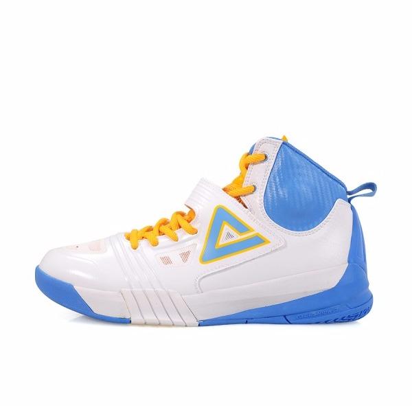 匹克 兰德里飓风系列 2 篮球鞋 E41063A