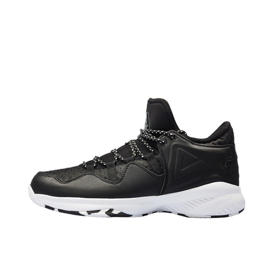 匹克 减震耐磨篮球鞋 E83001A