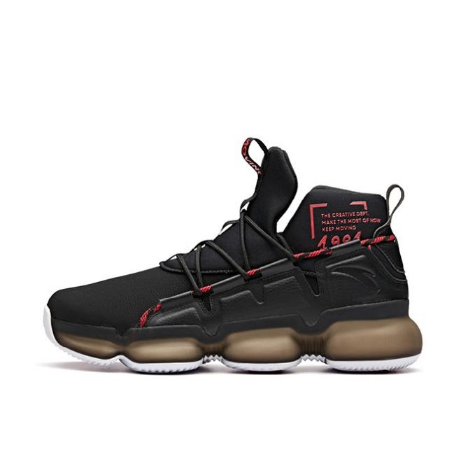 安踏 气垫篮球鞋 91841193