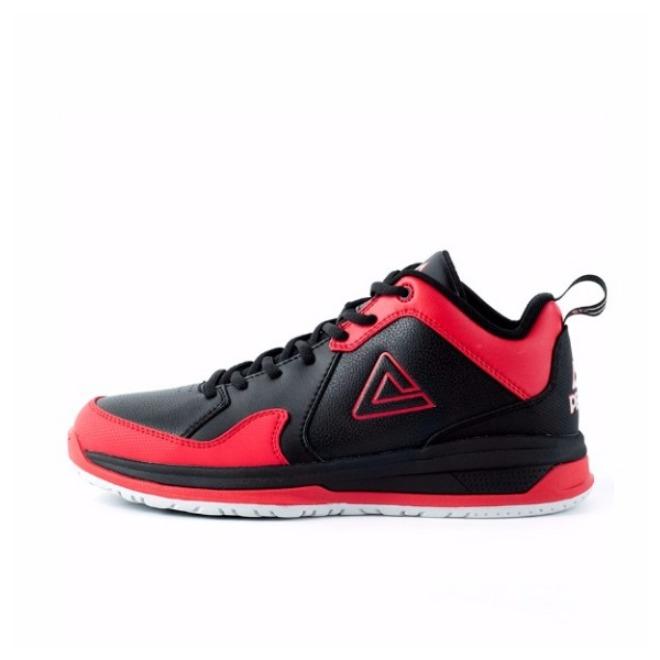 匹克 减震篮球鞋 E34457A