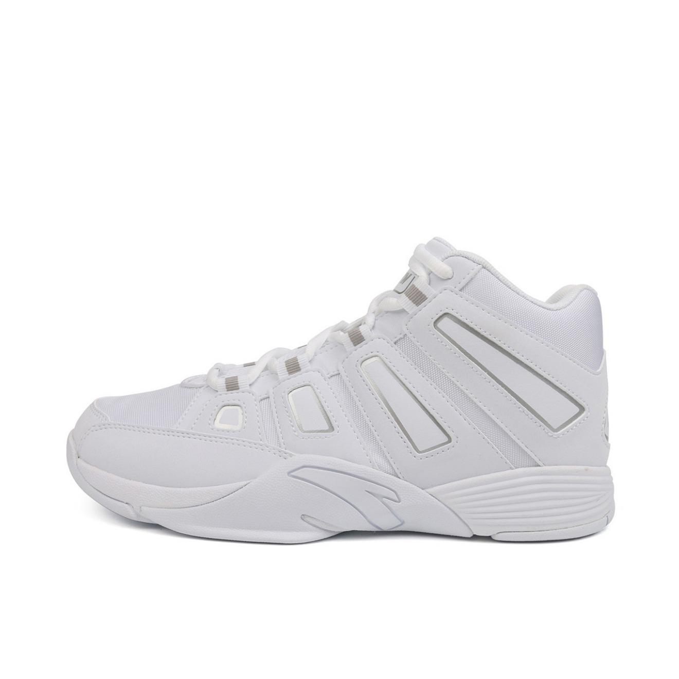 安踏 水泥克星系列  篮球鞋 91741135