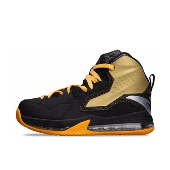 安踏 气垫大童篮球鞋 31641110