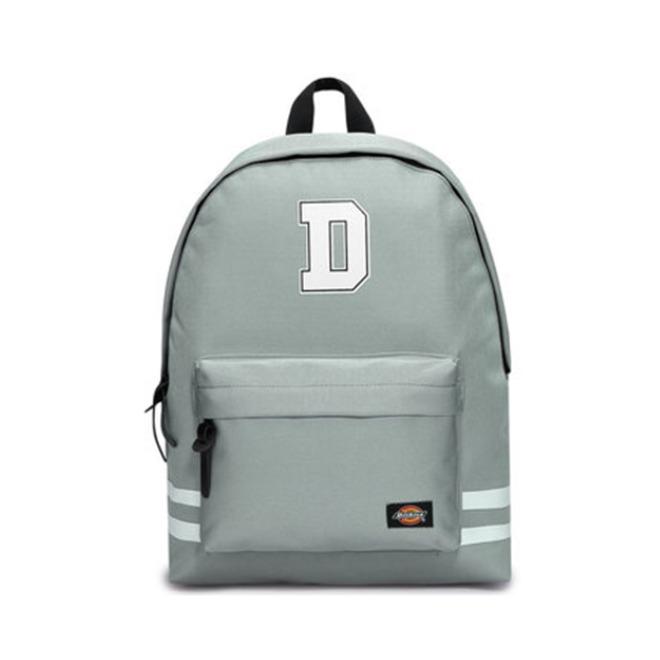 Dickies 纯色休闲双肩包 173M90LBB06GY01