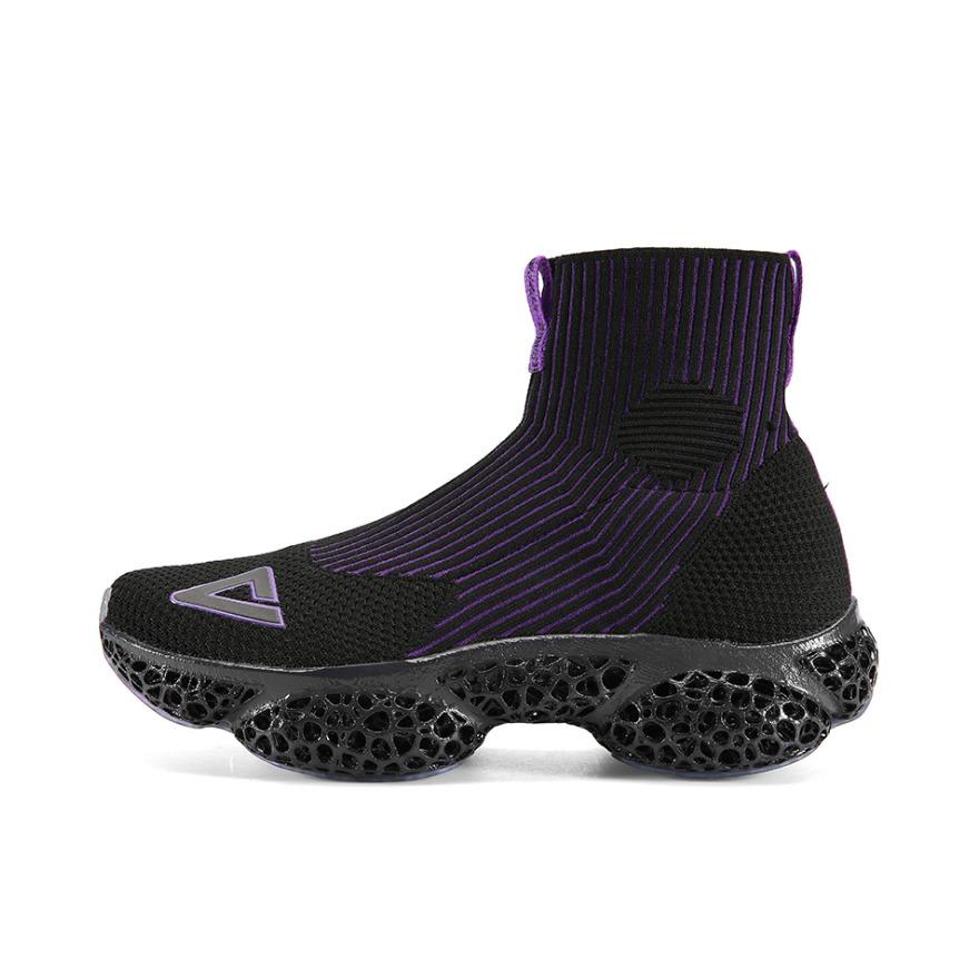 匹克 篮球文化休闲鞋 E84699E