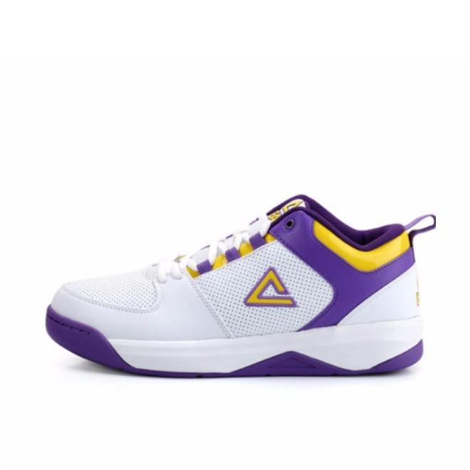 匹克 水泥地篮球鞋 E13011A