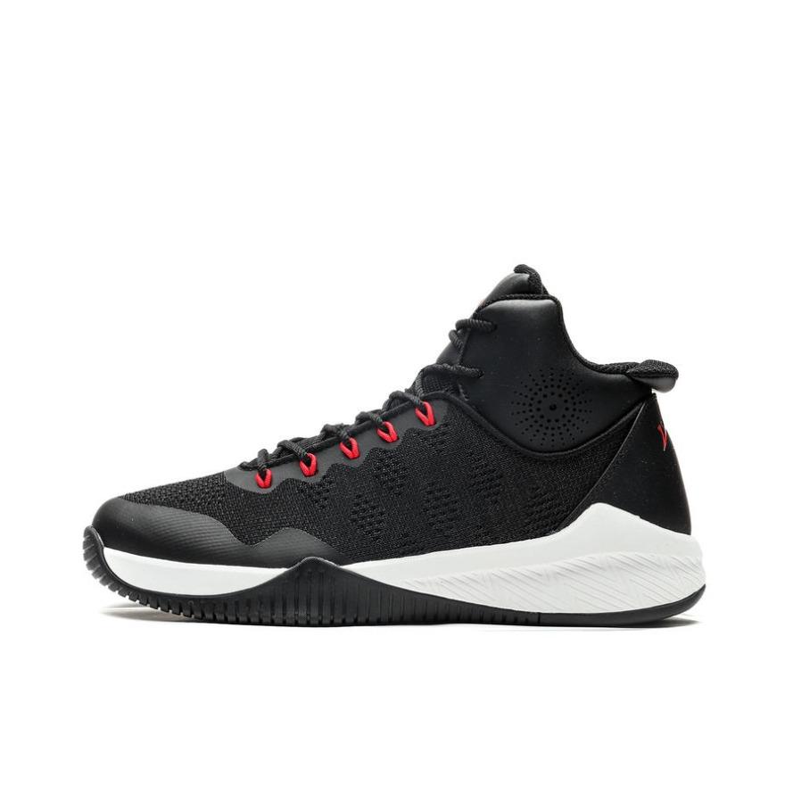 贵人鸟 透气贴合篮球鞋 L92C17
