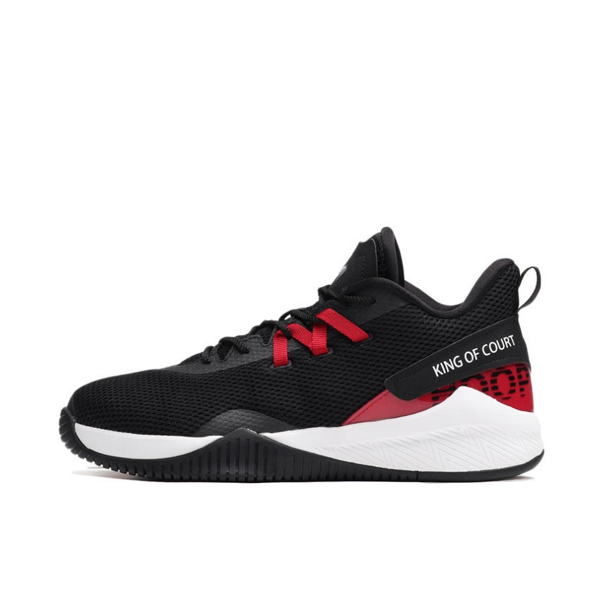 贵人鸟 缝线轻便篮球鞋 L92C01