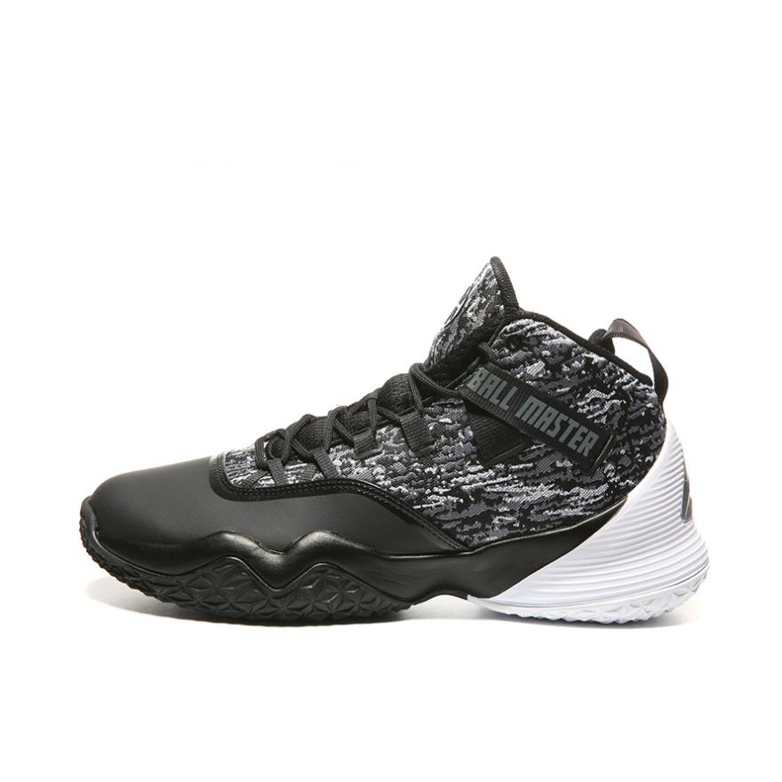 匹克 缓震防滑篮球鞋 E94011A