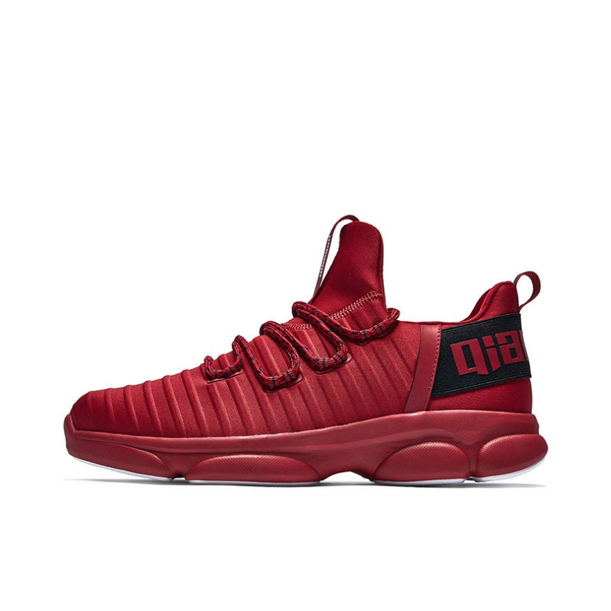 乔丹体育 耐磨减震舒适篮球鞋 XM4580106
