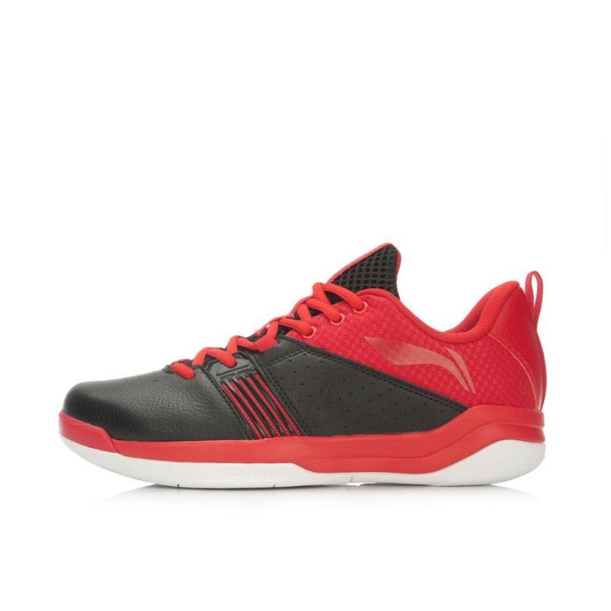 李宁 防滑减震篮球鞋 ABPL013