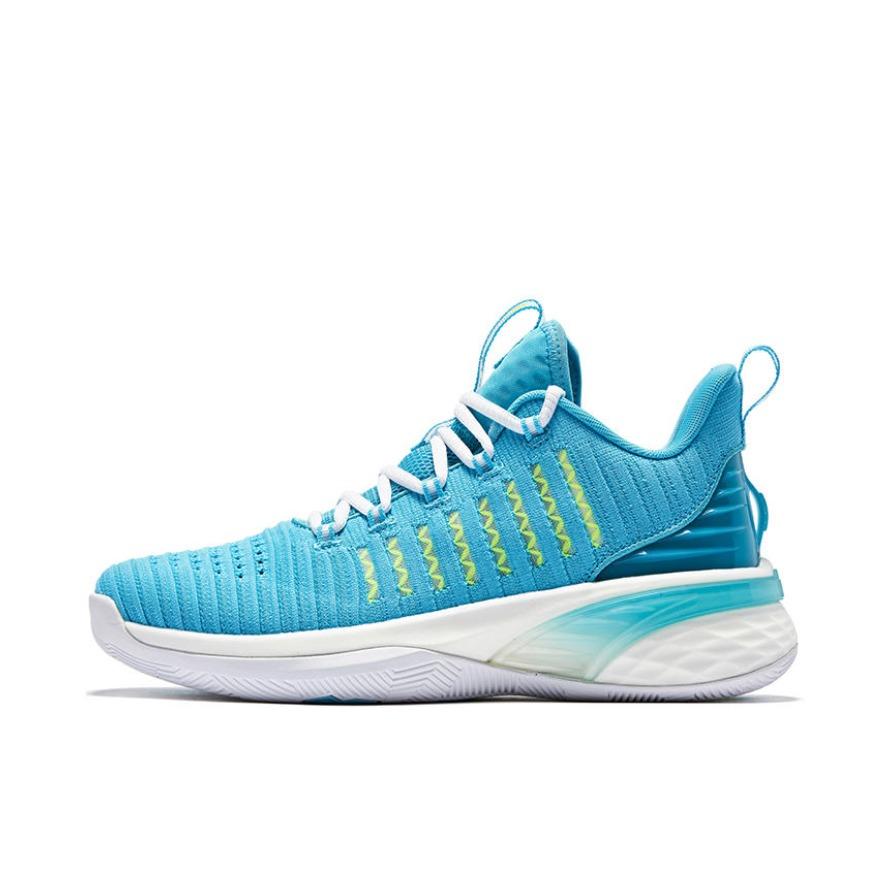 乔丹体育 减震防滑耐磨篮球鞋 AM23200101