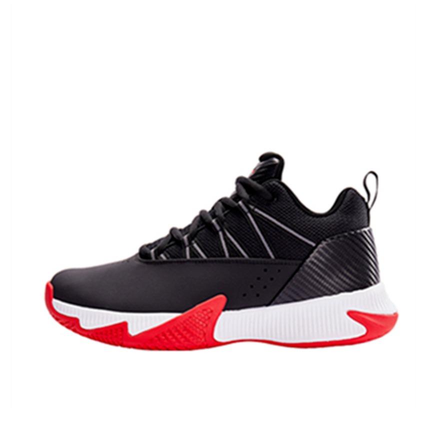 乔丹体育 减震耐磨舒适篮球鞋 AM3390118