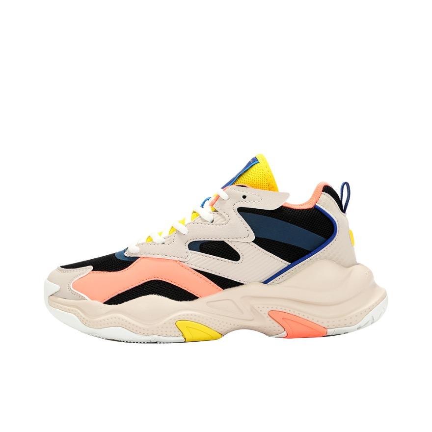 特步 篮球系列 篮球鞋 980318121296