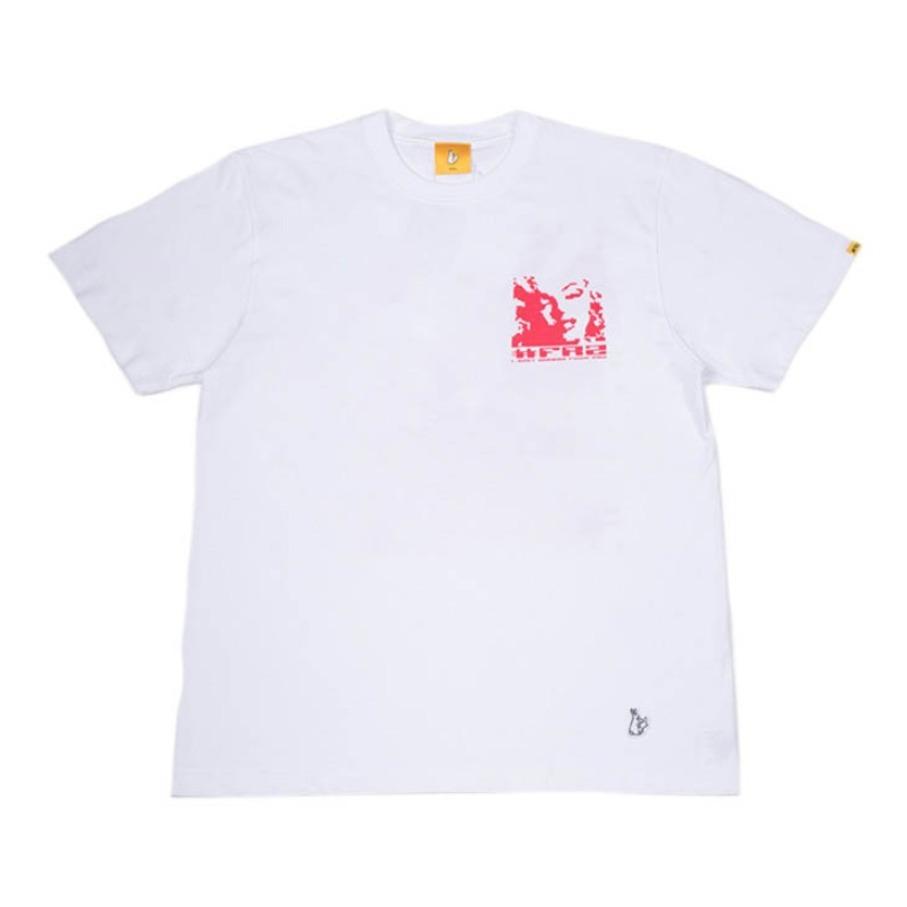 FR2 梦露像素图案印花休闲短袖T恤t FRC601