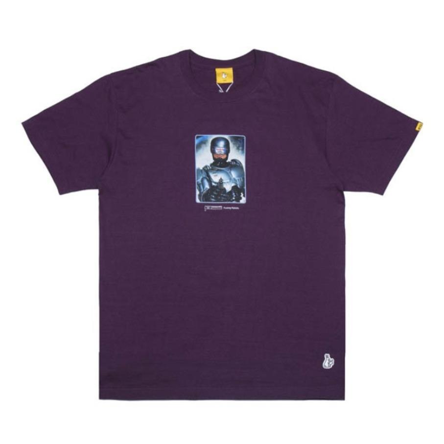 FR2 恶搞战警嘻哈短袖T恤 FRC598