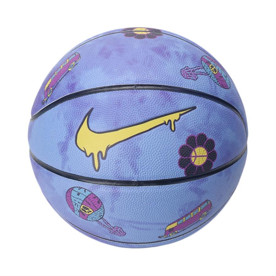 Nike/耐克 Era Explorer - SF 7号橡胶篮球 DC8654