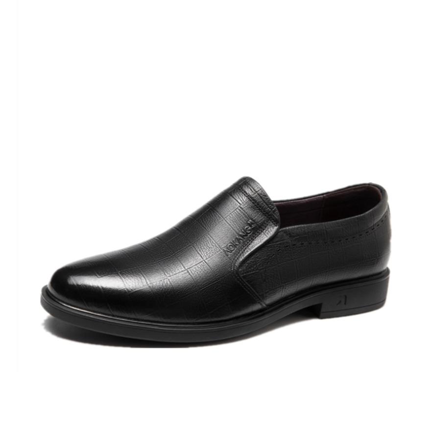 奥康 休闲皮鞋 S91111008