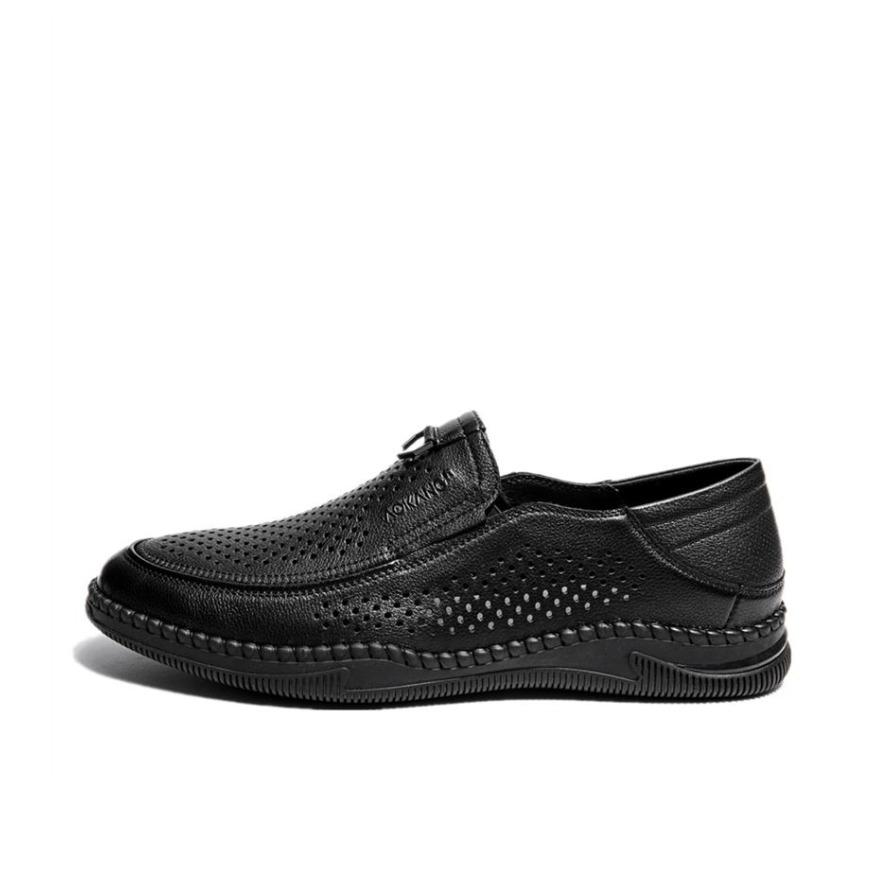 奥康 休闲皮鞋 101831008
