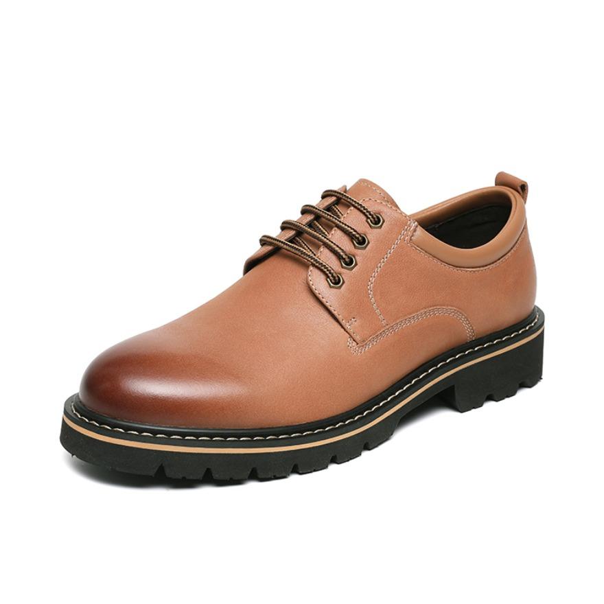 红蜻蜓 工装靴 WTA30670