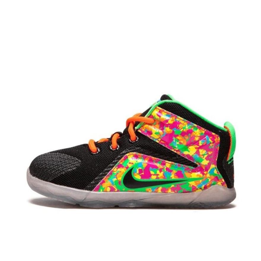 Nike LeBron 12 童鞋