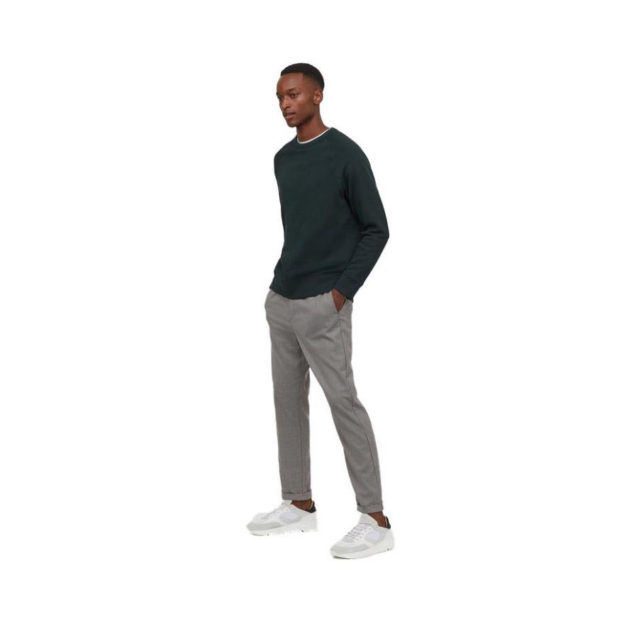 H&M AW20 纯色基础款上衣 0907846