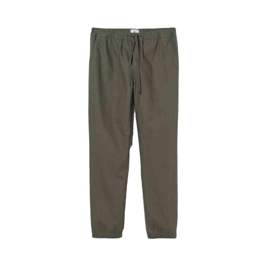 H&M AW20 梭织标准慢跑裤 0962624