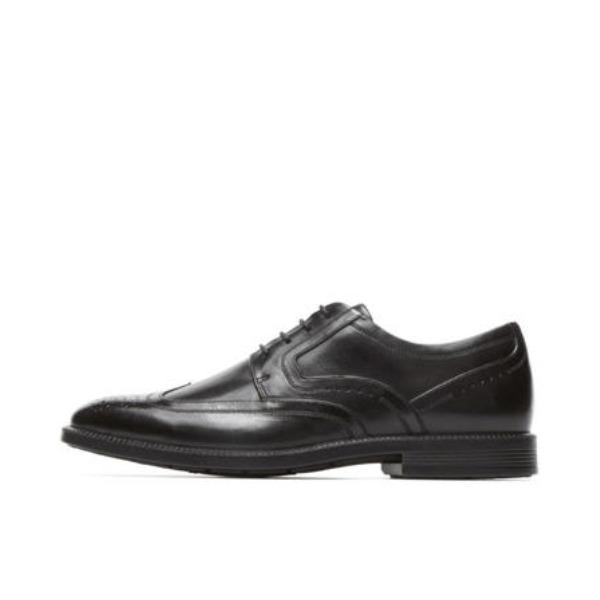 Rockport 休闲皮鞋 V80648