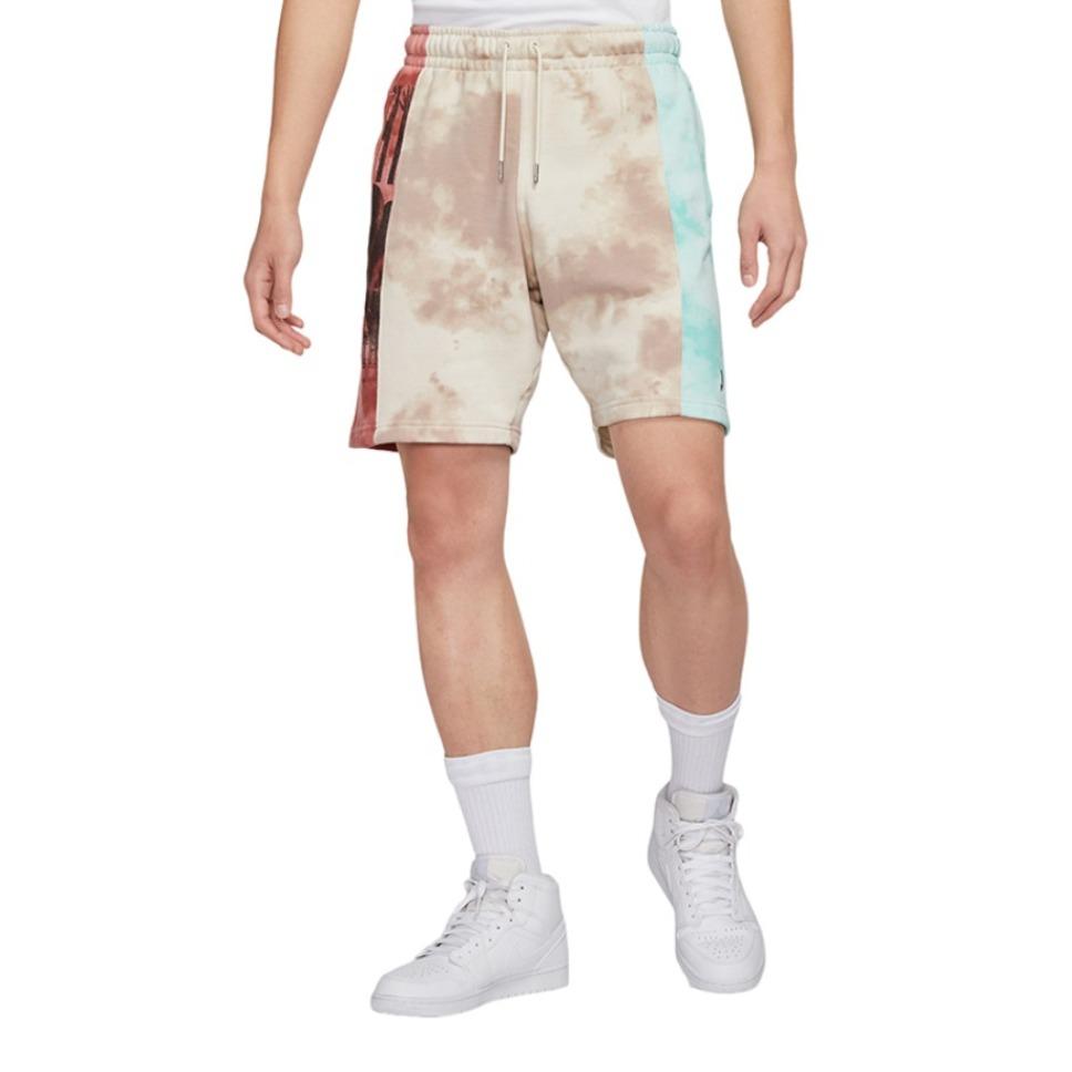 Jordan Brand SPORT DNA 针织运动短裤 CD5737