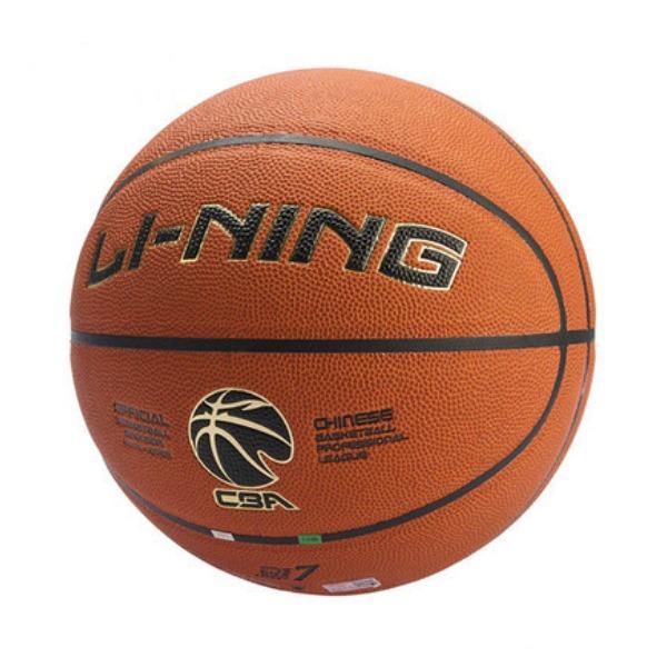 李宁  CBA系列 7号PU篮球 ABQP012