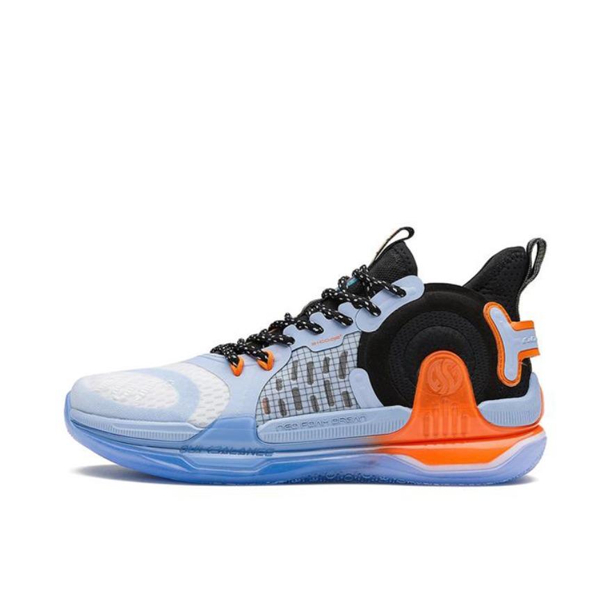 361° 运动系列 篮球鞋  572121107
