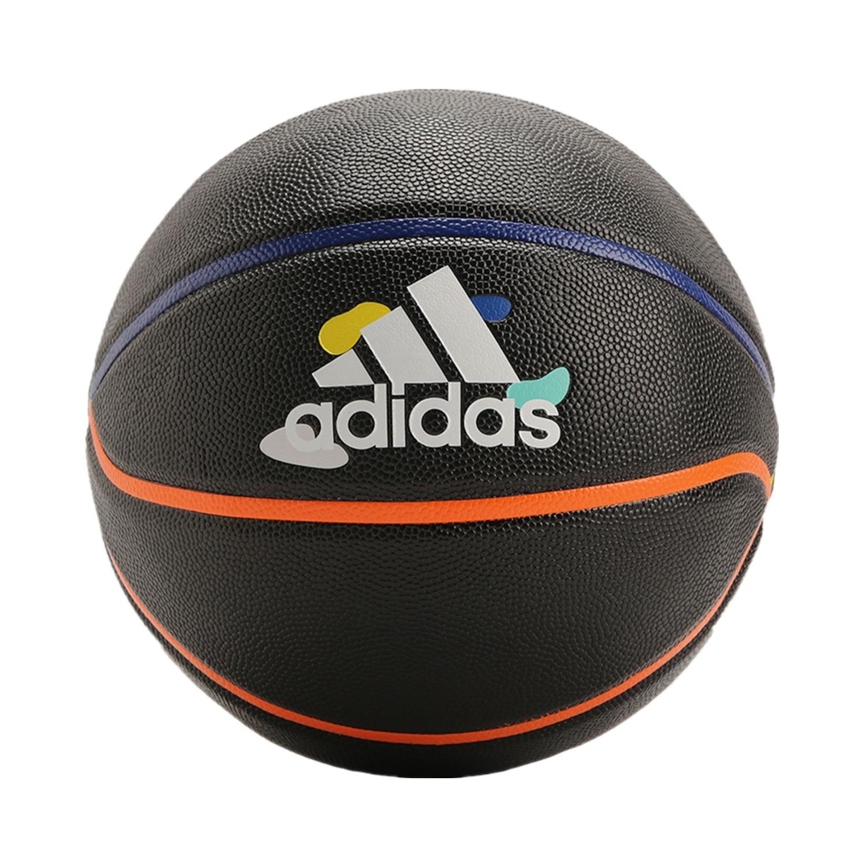 adidas 比赛系列 7号橡胶篮球 GQ2504