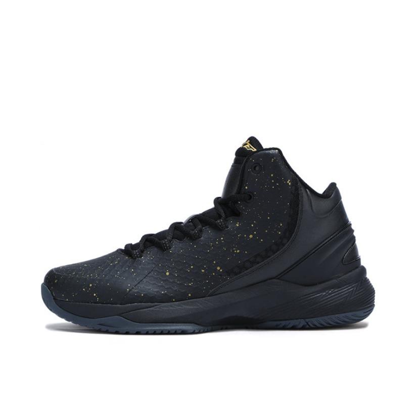 特步 高帮潮流  篮球鞋   983419371028