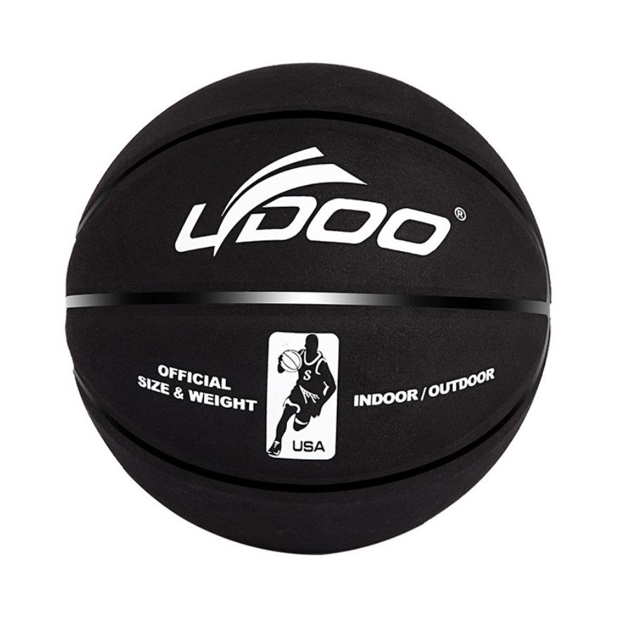 莱度 LYDOO运球人系列 7号翻毛皮篮球