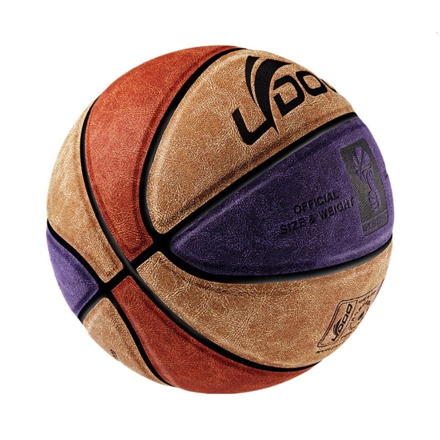 莱度 复古耐磨 7号合成革篮球  LY2020-026