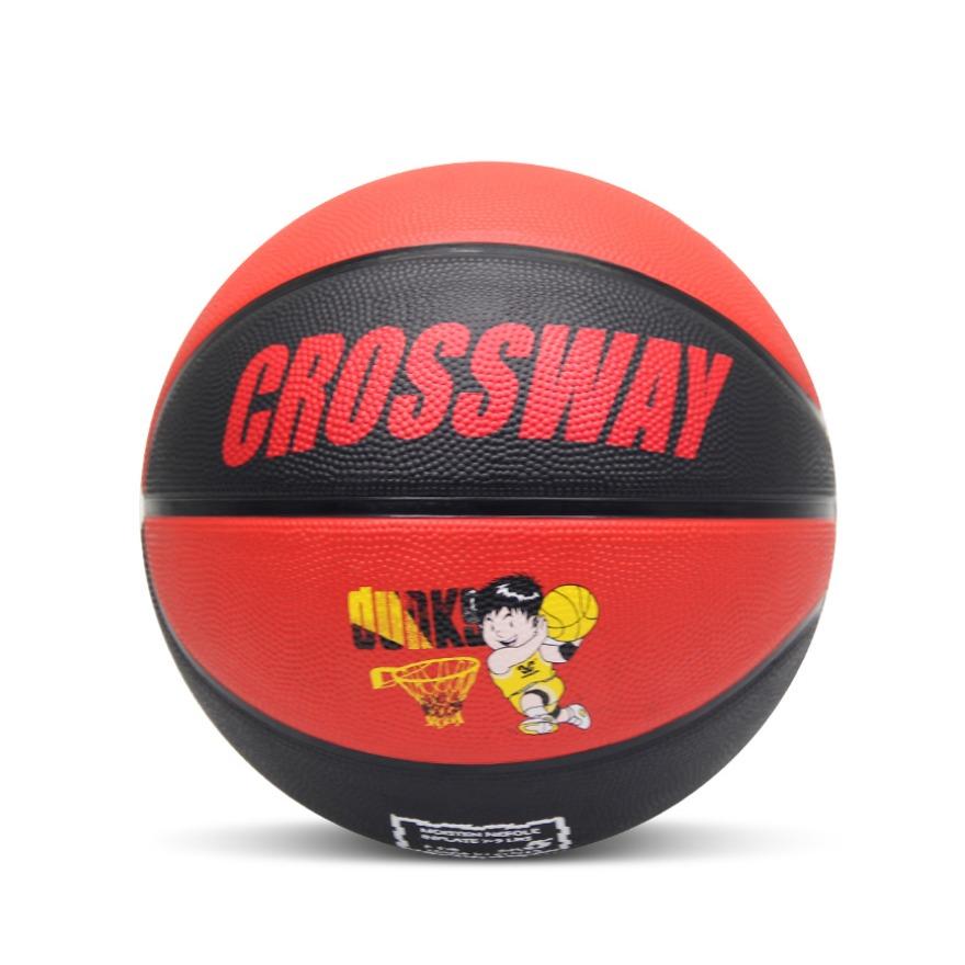 克洛斯威 L590 7号翻毛皮篮球