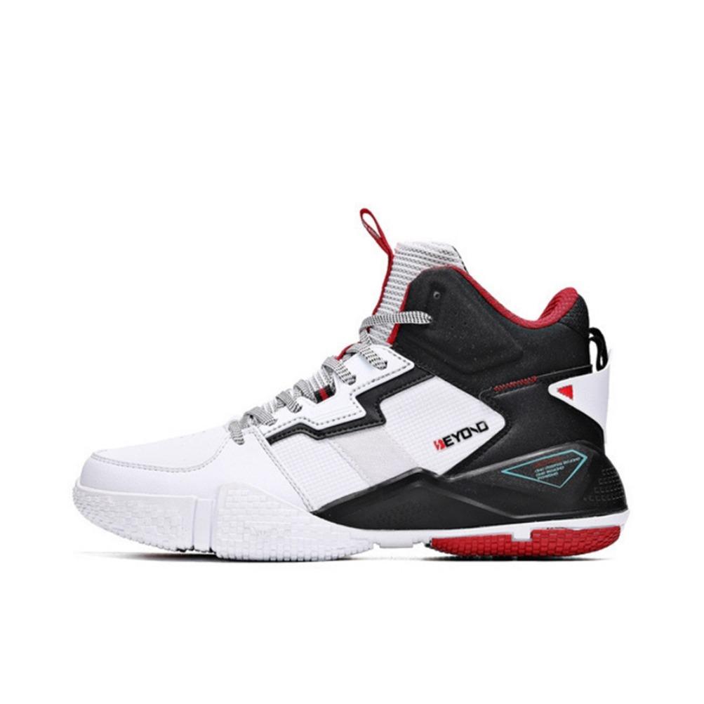 361° 防滑舒适篮球鞋 572011107