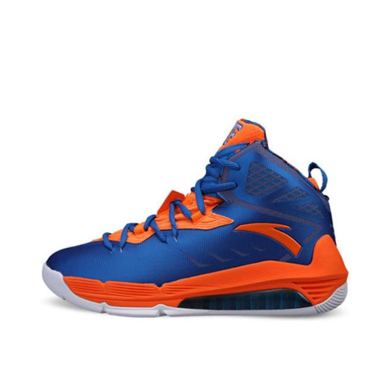 安踏 帕森斯系列 篮球鞋 11541101