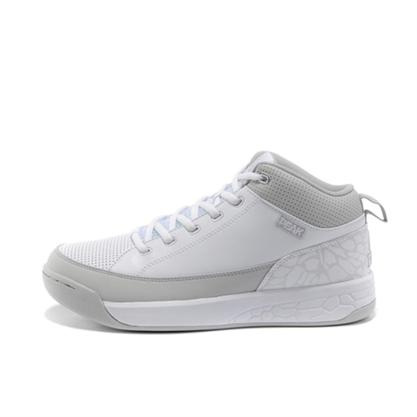匹克 减震防滑 篮球鞋 XE11321A