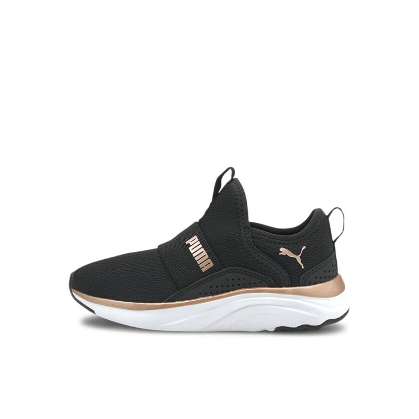 Puma Softride Sophia Slip-Onlittle 童鞋