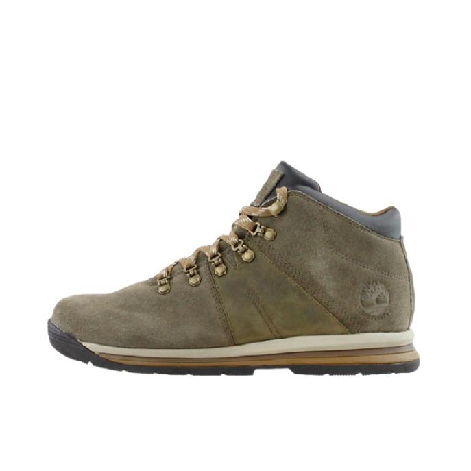 Timberland 休闲耐磨 工装靴   0186D13F