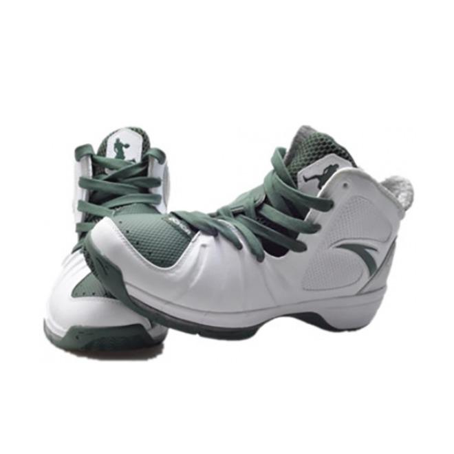 安踏 隆多系列 1代 篮球鞋