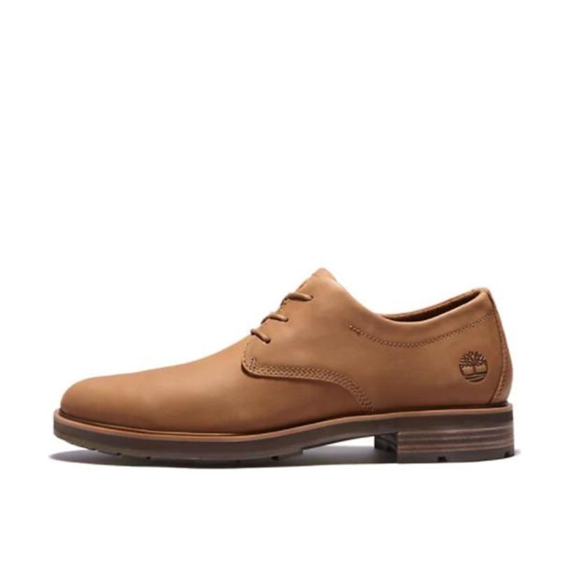 Timberland Windbucks Oxford 皮鞋 A29U8V13