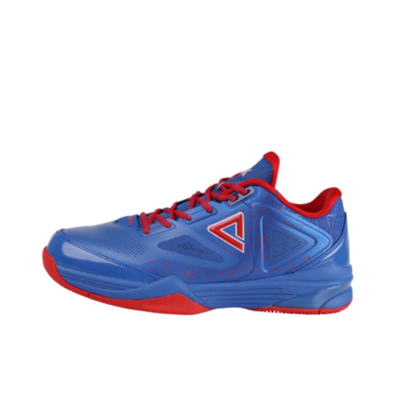 匹克 帕克系列 三代 篮球鞋