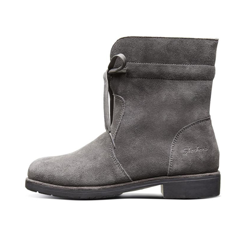 Skechers Patina 马丁靴 44951-CCL