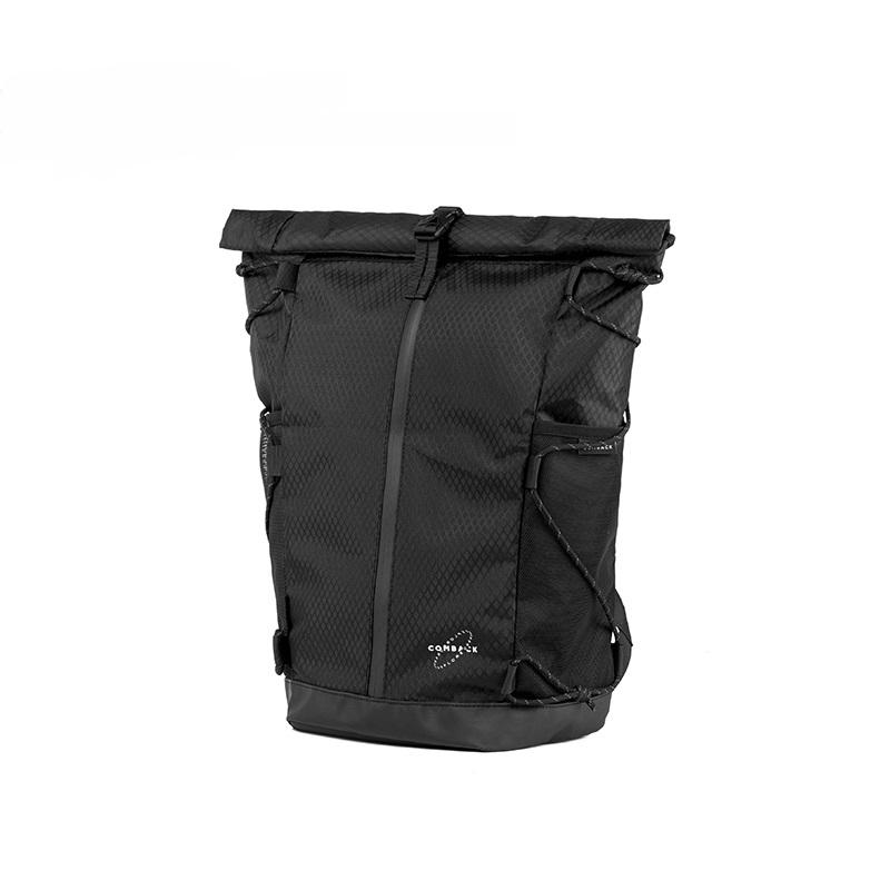 COMBACK 时尚潮流大容量旅行双肩背包
