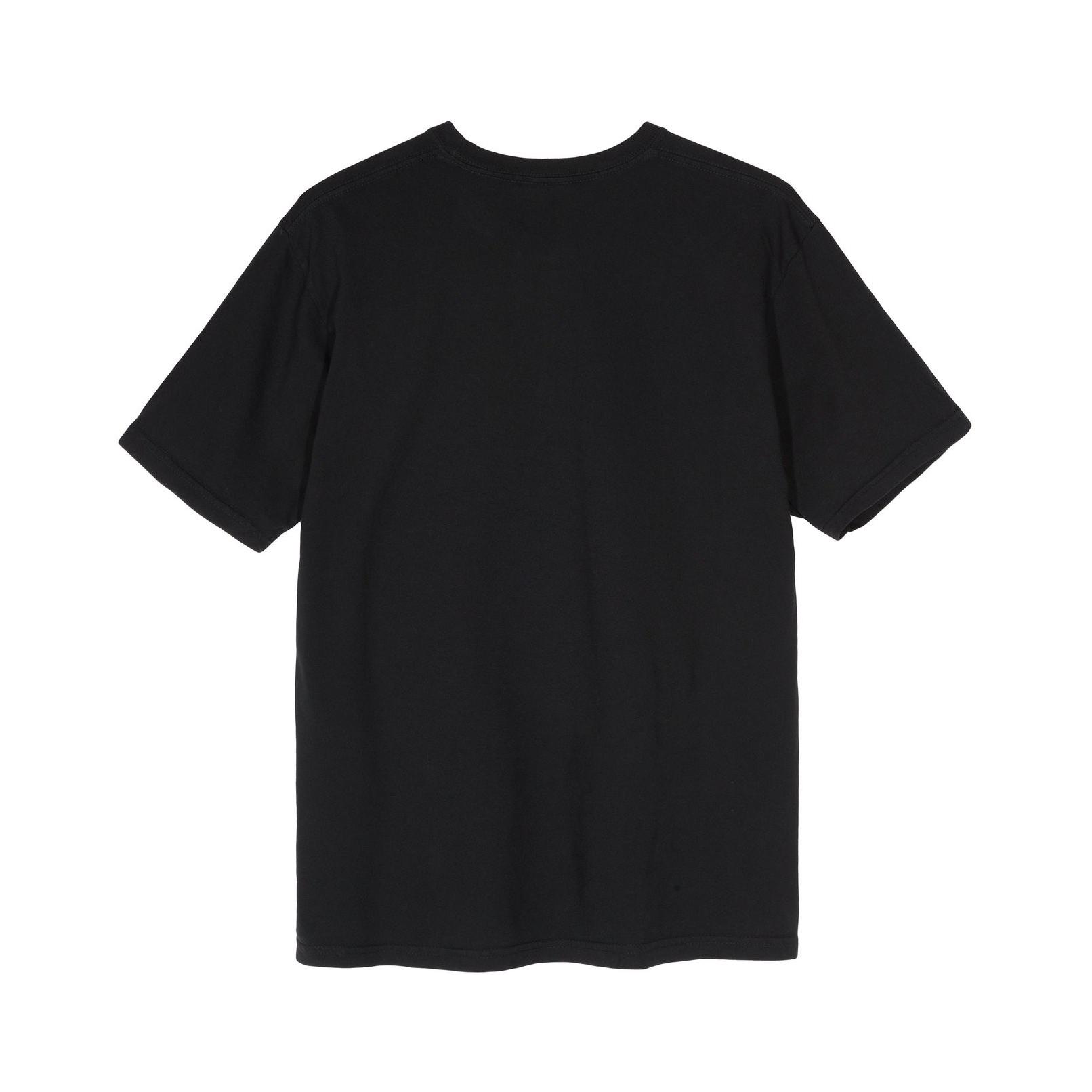 BAPE 20SS 百搭迷彩猿人头字母印花短袖T恤 110024