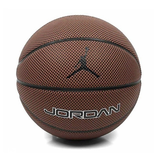 Jordan Legacy7号PU篮球 BB0621