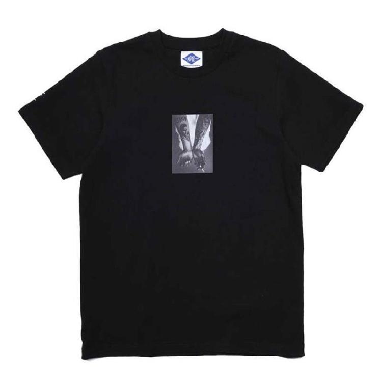 MADNESS 三周年别注纹身T恤